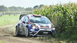 Hellendoorn Rally