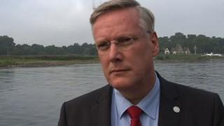 Andries Heidema beoogd CvdK