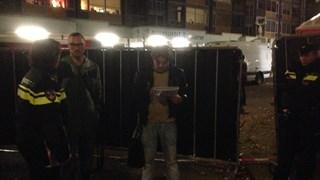 Politie tevreden over verloop reconstructie moord Enschedeer Mustafa Kanat