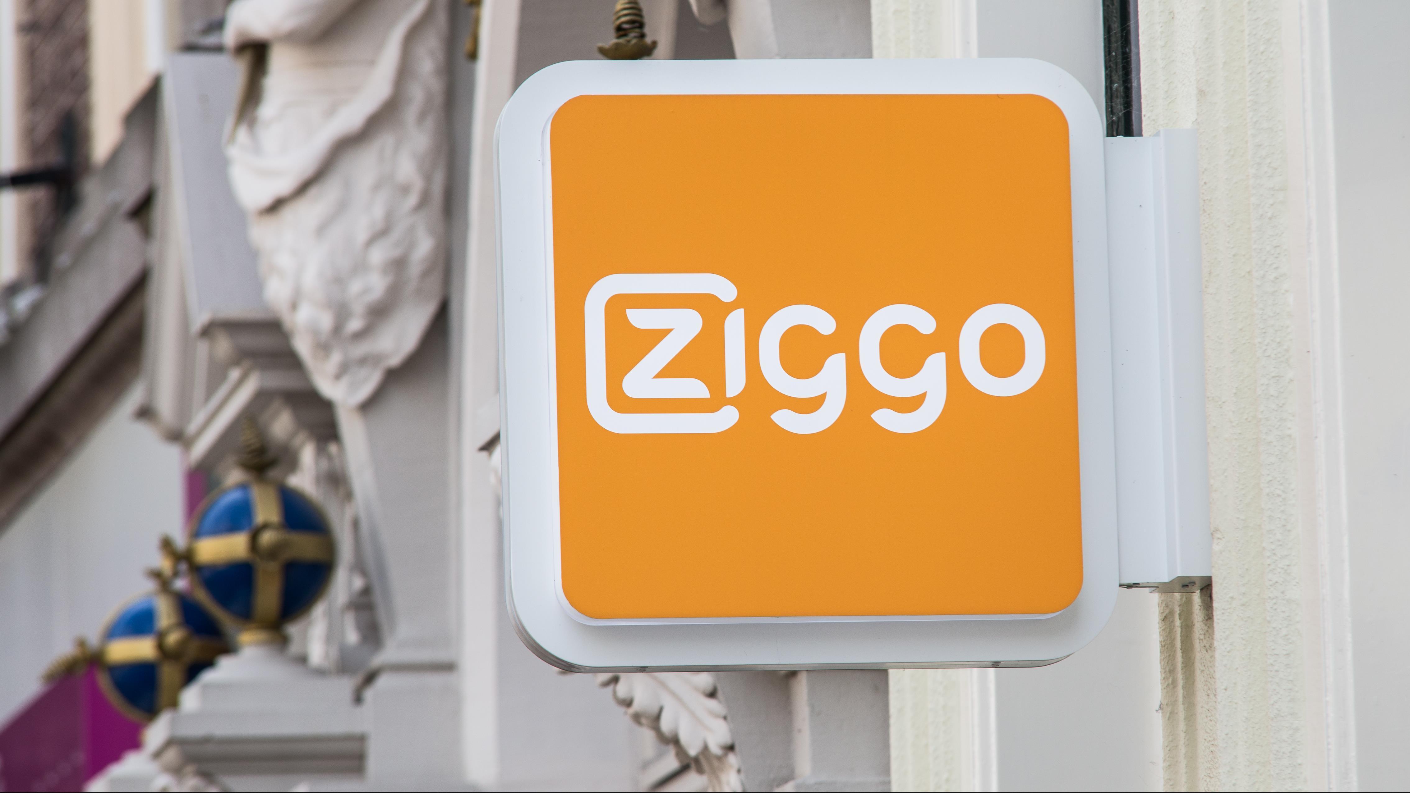 Storing bij Ziggo in Hengelo veroorzaakt ongemak