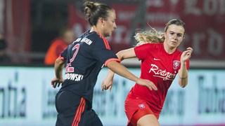 FC Twente Vrouwenvoetbal