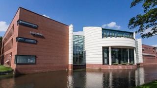 Gemeentehuis in Kampen
