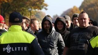 DTG hield eerder protestactie tegen komst azc in Enschede