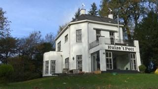 Studentenhuis Huize 't Pott heeft de brandveiligheid goed op orde