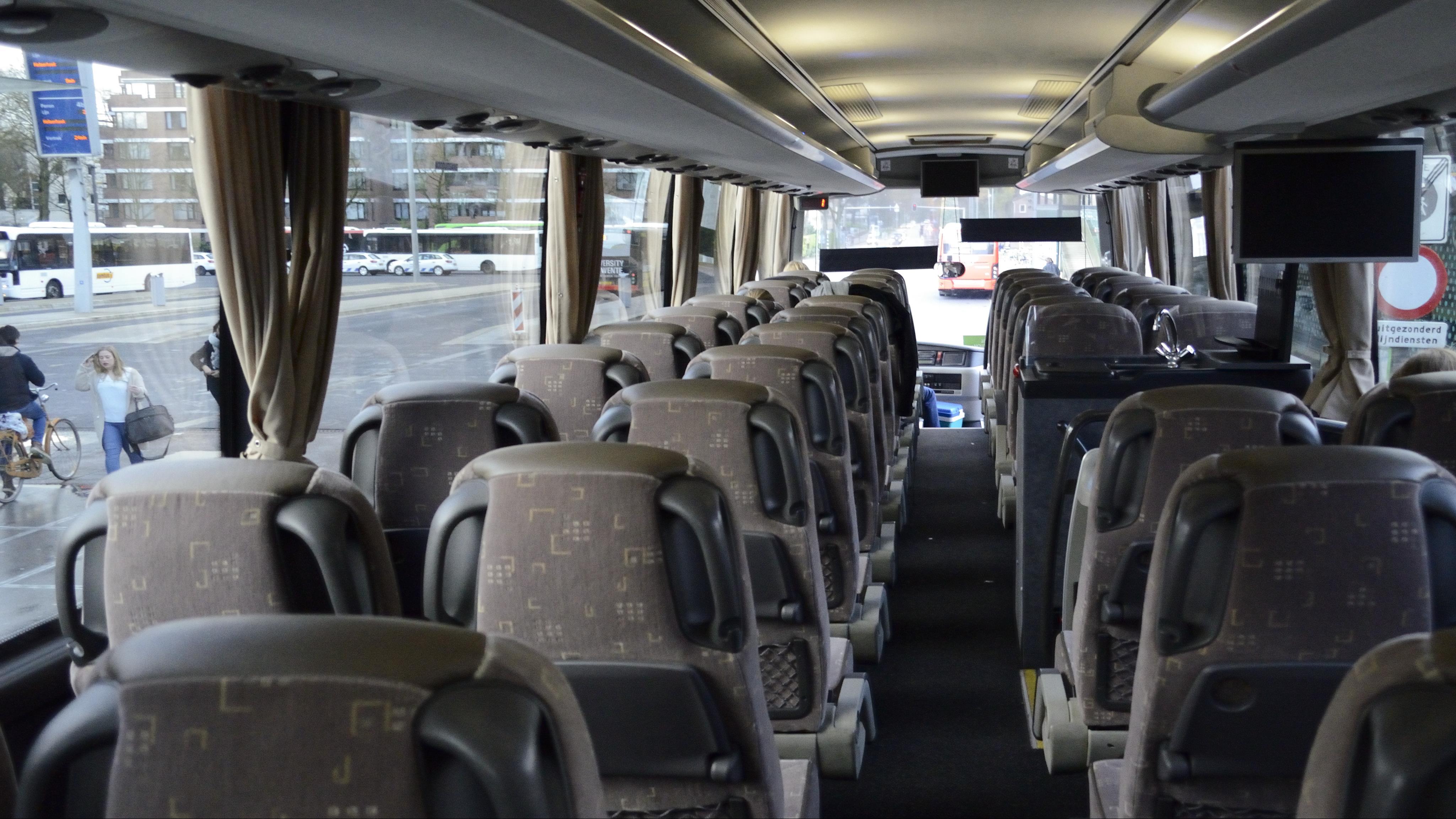Afbeeldingsresultaat voor flixbus binnen