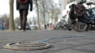 Kunstroute Zwolle verbindt station met binnenstad