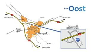 Route Hengelo