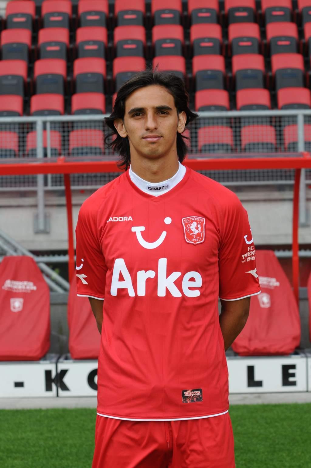 FC Twente verslaat VVV-Venlo, 2-1