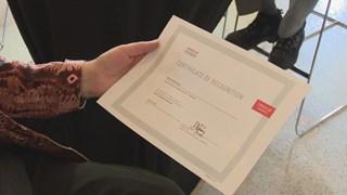 Het ProgramIT certificaat