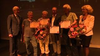 Vier van de 10 ontdekte Oer-Oldenzalers zijn aanwezig op de informatieavond
