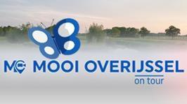 Mooi Overijssel - on tour