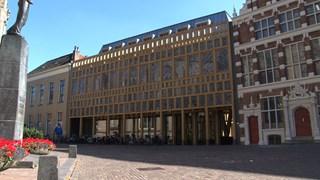 Stadhuiskwartier in Deventer