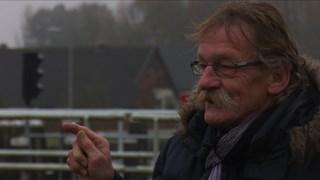 Inwoner Henk Kelder legt uit waar de naam vandaan komt.