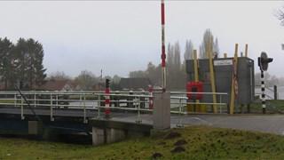 De bijzondere brug van Gouden Ploeg.