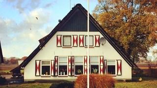 De Expositieboerderij in Kloosterhaar