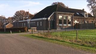 Dorpshuis 'De Heugte' in Radewijk
