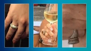 Wie weet meer over deze gestolen sieraden?