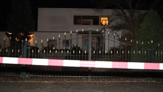 Rijssenaar mishandeld in woning aan Pelmolenweg