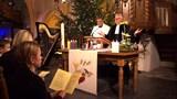 Kerstnachtdienst in de streektaal