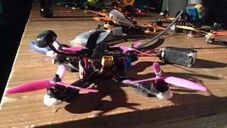 Drone Festival Enschede