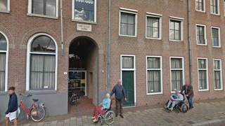 Christelijk Gereformeerde Kerk Zwolle teleurgesteld