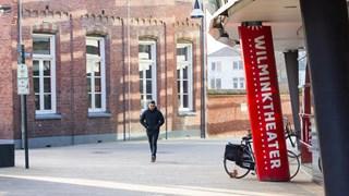 Kantoor Nationale Reisopera verhuist naar Wilminktheater