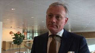burgemeester Almelo Arjen Gerritsen
