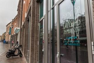 20 maart opent de Primark haar deuren in Zwolle