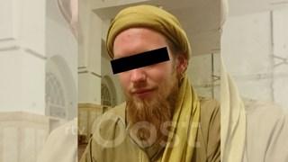 Jihadstrijder Victor D. uit Heeten