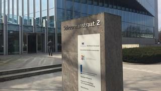 Rechtbank Overijssel Zwolle