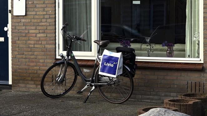 ''Twentse thuiszorgmedewerkers voortaan op de e-bike''