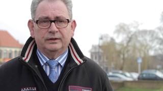 Wethouder Jacques Wagteveld