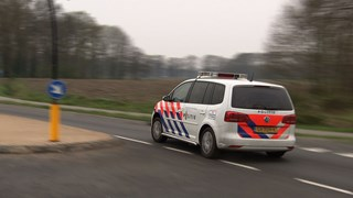 Politie achterhaalt hardrijders