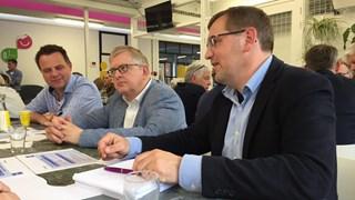 Stadsgesprek over schone energie Zwolle
