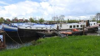 Vakantieschip van stichting Schipper Mag Ik Ook Eens Varen?