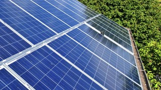 Plan zonnepark Dedemsvaartse ondernemer valt slecht bij omwonenden