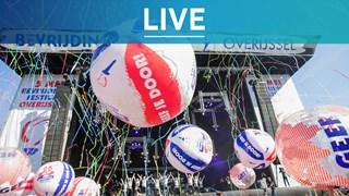 LIVE: Bevrijdingsfestival Overijssel 2017