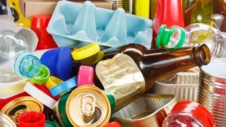 Afval, afval inzamelen, afval scheiden,