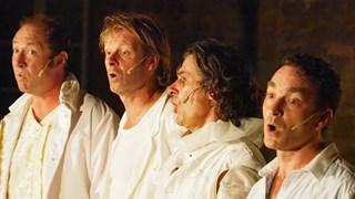 Shakespeare in het Twents
