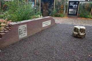 Monument voor Joodse slachtoffers WO2