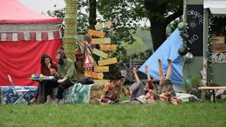 Living Village Festival 2017