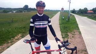 Paul van Dam van de NTFU