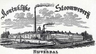 Koninklijke Stoomweverij Nijverdal
