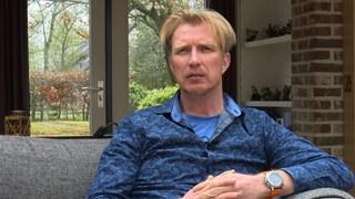 Ed van der Werk heeft zijn zoon 296 dagen niet gezien