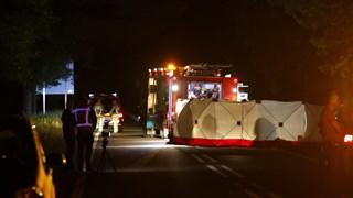 Slachtoffer dodelijk ongeval is 50-jarige Almeloër