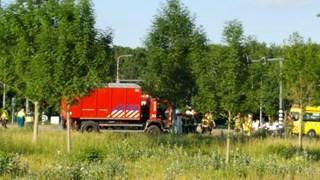 Zwaar ongeval in Deventer