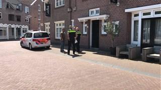 Politie treft dode aan in woning