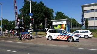 Geen treinen tussen Enschede en Gronau