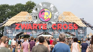 Zwarte Cross 2016