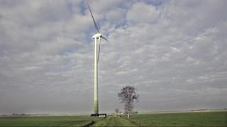 Vier windmolens erbij in Staphorst